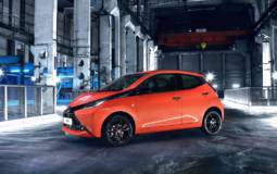 2014 Toyota Aygo unveiled in Geneva