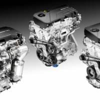 2015 Chevrolet Cruze new Ecotec engine