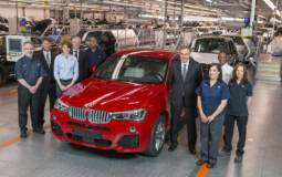 BMW X7 officially confirmed