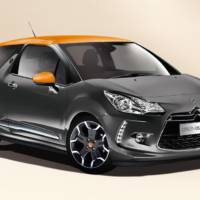 Citroen DS3 Benefit Special Edition