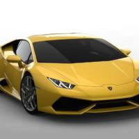 Lamborghini - increasing profit in 2013