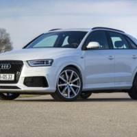 MTM Audi RS Q3 tuning