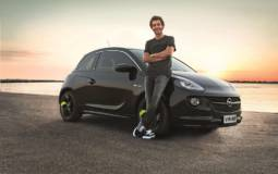 Opel Adam VR 46 Limited Edition