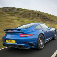 Porsche sales increased in 2013