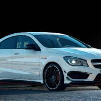 RevoZport Mercedes CLA