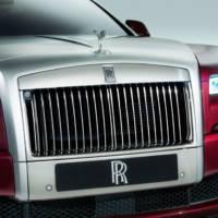 Rolls-Royce Ghost Series II introduced