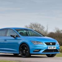 Seat Leon Sports Styling Kit introduced
