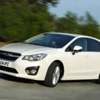 Subaru Impreza returns to UK