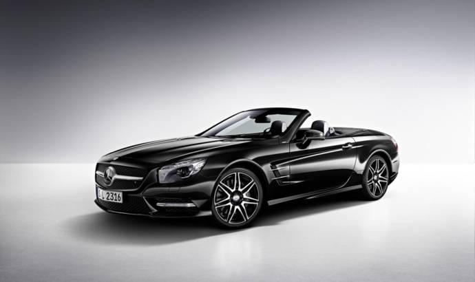 2014 Mercedes-Benz SL Roadster price