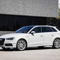 2015 Audi A3 Sportback TDI launched in US