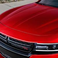 2015 Dodge Charger introduced