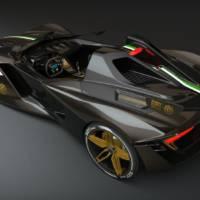 2015 Dubai Roadster - A fresh rival for BAC Mono and KTM X-Bow