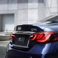 2015 Infiniti Q70 facelift unveiled