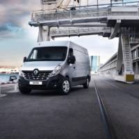 2015 Renault Master facelift - Official pictures and details