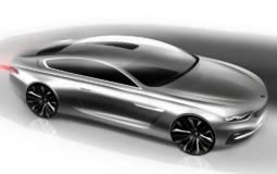 BMW luxury concept expected in Beijing