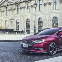 Citroen DS 5LS R concept to debut in Beijing