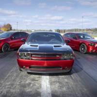 Dodge Charger & Challenger Scat Packs