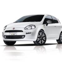 Fiat Panta Young and Punto Young introduced