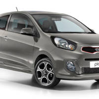 Kia Picanto Quantum Edition launched in UK