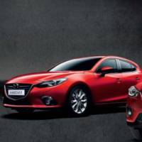 Mazda produced one million SkyActiv vehicles