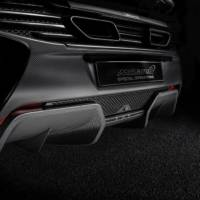 McLaren 650S Coupe by Special Operations - Officially unveiled