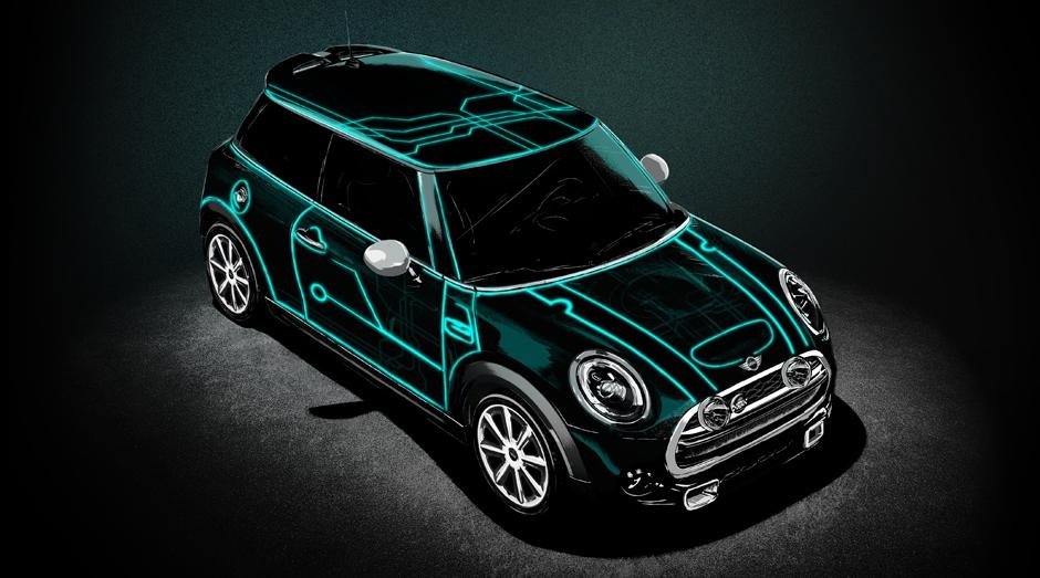 Mini Cooper DeLux version to be introduced in New York