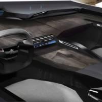 Peugeot Exalt Concept - full details
