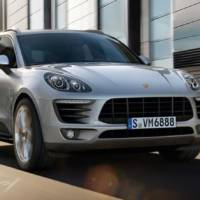 Porsche Macan gets four-cylinder gasoline engine