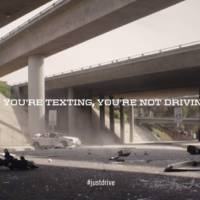 U Drive. U Text. U Pay - The new NHTSA anti-texting campaign (+Videos)