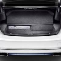 Volvo S60L PPHEV Concept unveiled