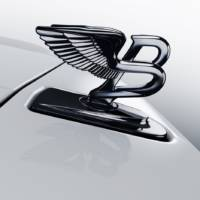 2014 Bentley Mulsanne 95 unveiled