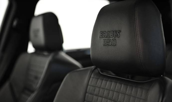 2014 Mercedes-Benz E63 AMG by Brabus