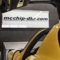 2014 Mercedes-Benz SLS AMG Black Series by mcchip-dkr