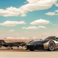 2014 Razvani Motors Beast - Official pictures and details