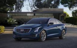 2015 Cadillac ATS Coupe U.S. price