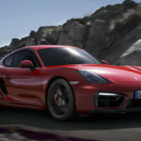 2015 Porsche Cayman GTS review