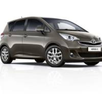 2015 Toyota Verso-S facelift unveiled