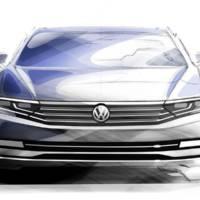 2015 Volkswagen Passat details