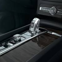2015 Volvo XC90 - First interior pictures