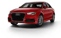 2015 Audi S3 Review