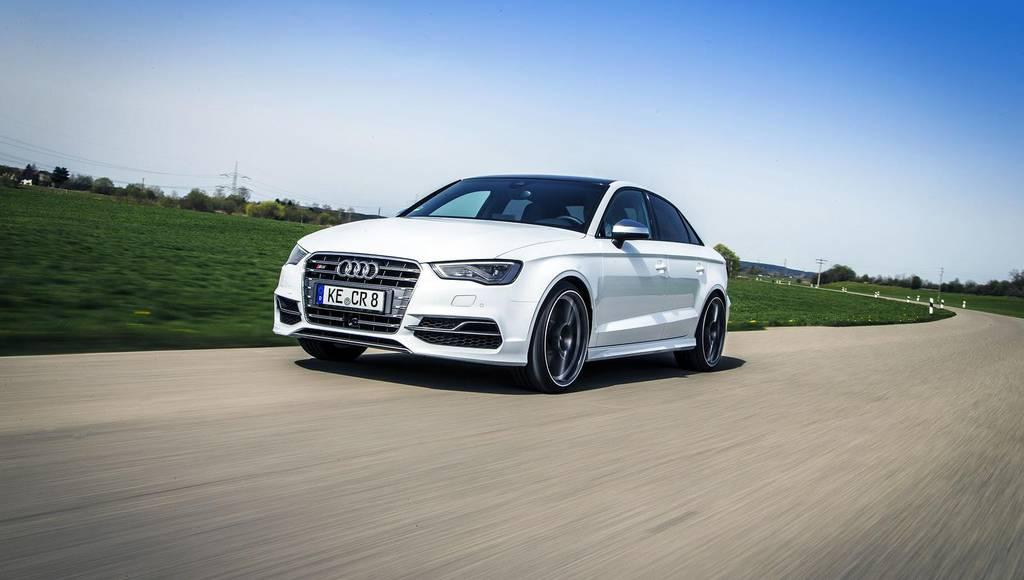 ABT Audi S3 sedan