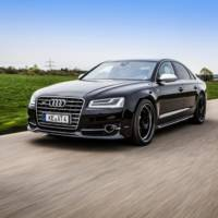 ABT Audi S8 new tuning offer