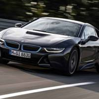 BMW M officials rules out a hotter i8 hybrid supercar