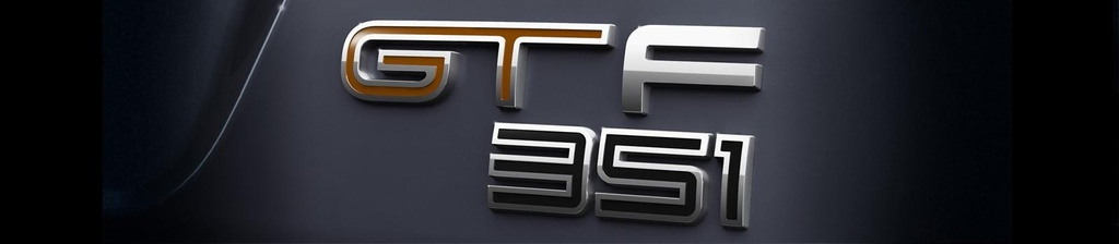 Ford FPV GT F to be unveiled in Australia