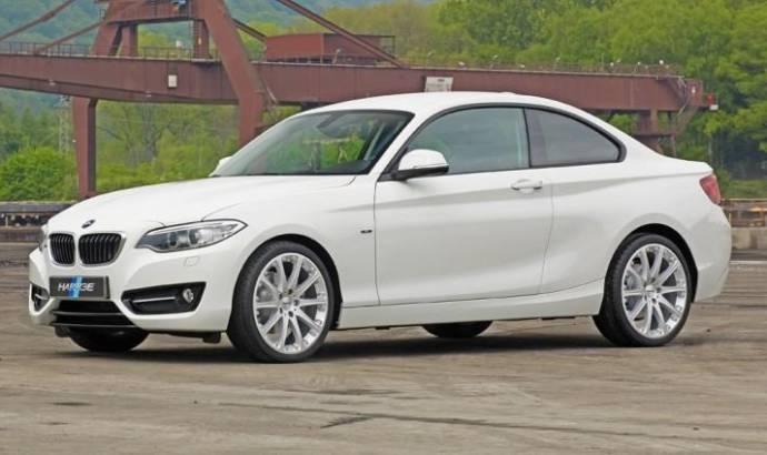 Hartge BMW 2 Series modifications