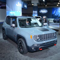 Jeep to double its sales until 2018