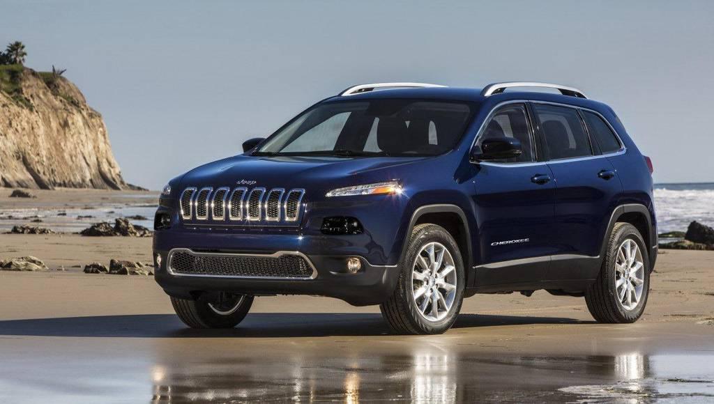 Jeep updates its nine speed transmission