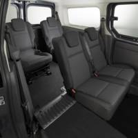 Mercedes Citan extra long wheelbase introduced