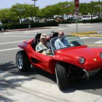 Meyers Manx V Concept revealed