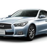 Nissan Skyline 200GT-t unveiled